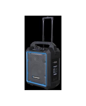 System Audio Blaupunkt MB10 BT|MP3|RADIO|USB|SD|KARAOKE|MIKROFON|PILOT|AUX|600W