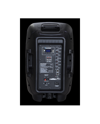 System Audio Blaupunkt PA10 BT|MP3|RADIO|USB|SD|KARAOKE|MIKROFON|PILOT|AUX|600W