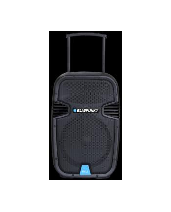 System Audio Blaupunkt PA12 BT|MP3|RADIO|USB|SD|KARAOKE|MIKROFON|PILOT|AUX|650W