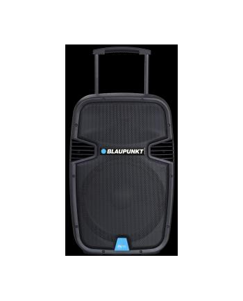 System Audio Blaupunkt PA15 BT|MP3|RADIO|USB|SD|KARAOKE|MIKROFON|PILOT|AUX|700W