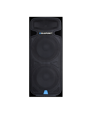 System Audio Blaupunkt PA25 BT|MP3|RADIO|USB|SD|KARAOKE|MIKROFON|PILOT|AUX|1900W