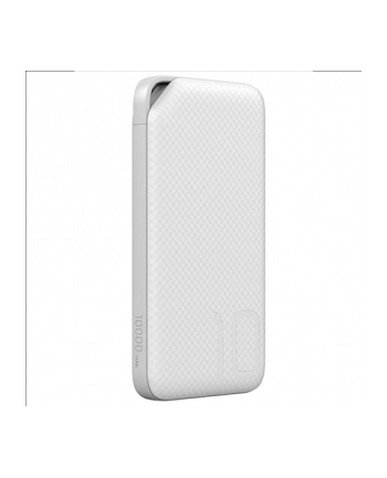 Huawei Power Bank AP008Q; 10 000mAh, 1x USB 9V/2A Biały