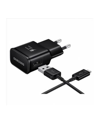 Samsung Ładowarka sieciowa USB-C AFC 5V 2A Black