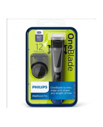 Golarka PHILIPS OneBlade Pro QP 6510/20