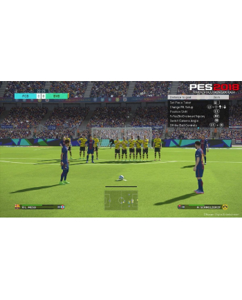 Techland Gra PS4 PES 2018 Standard