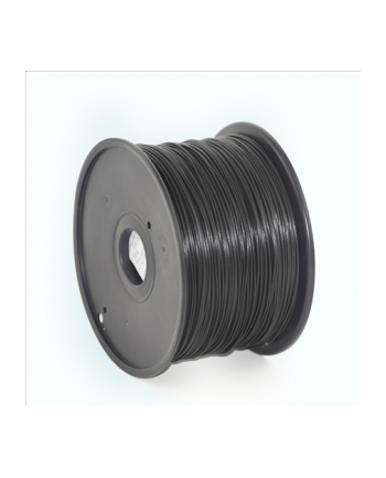 Filament Gembird ABS Black | 1,75mm | 1kg