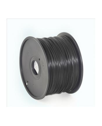 Filament Gembird ABS Black | 1,75mm | 1kg