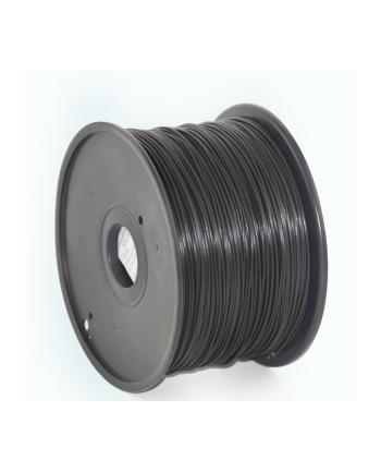 Filament Gembird ABS Black   1,75mm   1kg