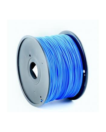 Gembird Filament ABS Blue   1,75mm   1kg
