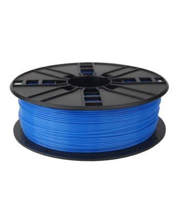 Filament Gembird ABS Fluorescent Blue | 1,75mm | 1kg