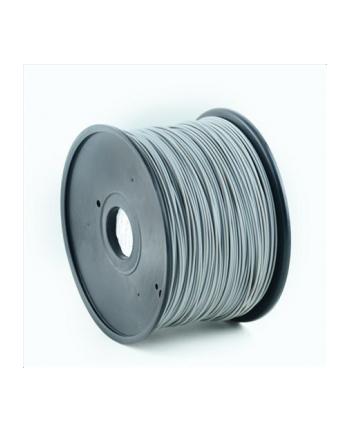 Filament Gembird ABS Grey   1,75mm   1kg