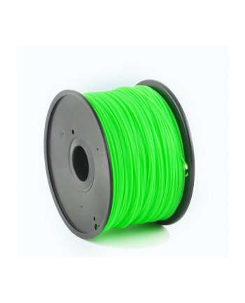 Filament Gembird ABS Green | 1,75mm | 1kg