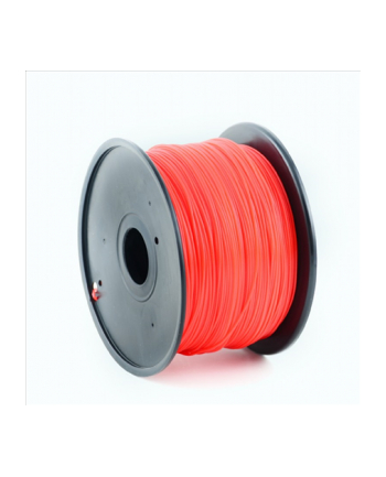 Filament Gembird ABS Red | 1,75mm | 1kg