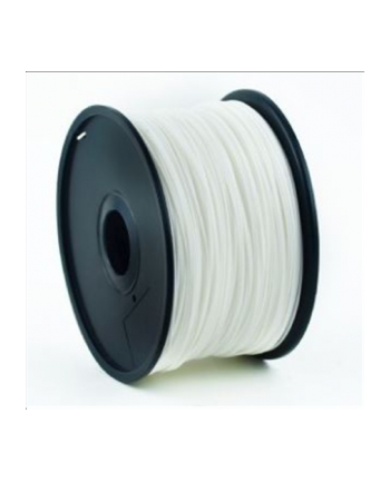 Filament Gembird ABS White | 1,75mm | 1kg