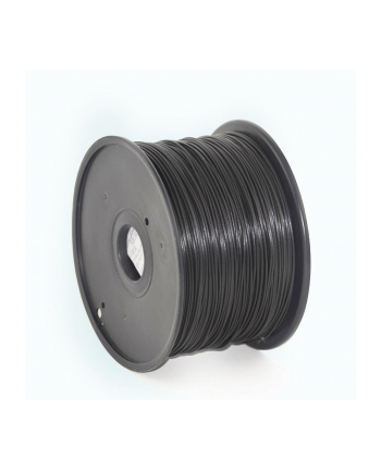 Filament Gembird PLA Black | 1,75mm | 1kg