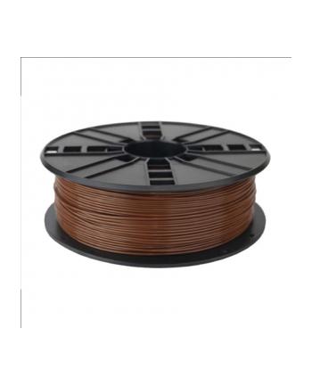 Filament Gembird PLA Brown | 1,75mm | 1kg