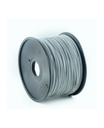 Filament Gembird PLA Grey | 1,75mm | 1kg