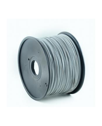 Filament Gembird PLA Grey   1,75mm   1kg