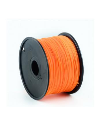 Filament Gembird PLA Orange   1,75mm   1kg