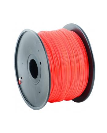Filament Gembird PLA Red   1,75mm   1kg
