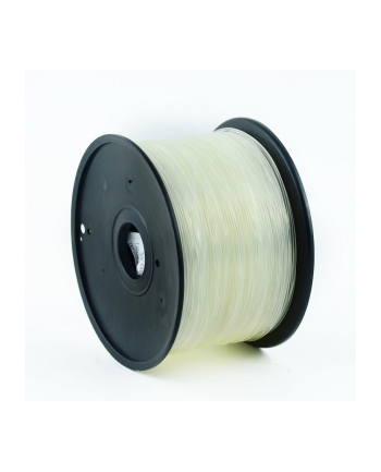 Filament Gembird PLA Transparent | 1,75mm | 1kg