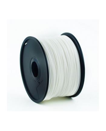 Filament Gembird PLA White   1,75mm   1kg