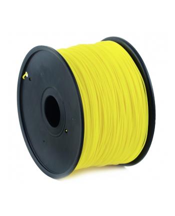 Filament Gembird PLA Yellow   1,75mm   1kg