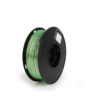 Filament Gembird POLYMER GLOSSY Silk Green | 1,75mm | 1kg