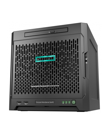Hewlett Packard Enterprise MicroSvr Gen10 X3216 Server 873830-421