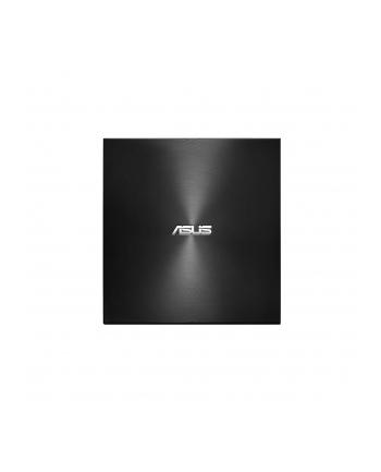Asus NAGRYWRKA ZEWNĘTRZNA CZARNA SDRW-08U9M-U USB Type-C/Type-A Ultra-Slim