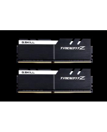 G.SKILL DDR4 32GB (2x16GB) TridentZ 3600MHz CL17 XMP2 Black