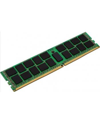 Memory dedicated Kingston 8GB DDR4-2400MHz Reg ECC Module