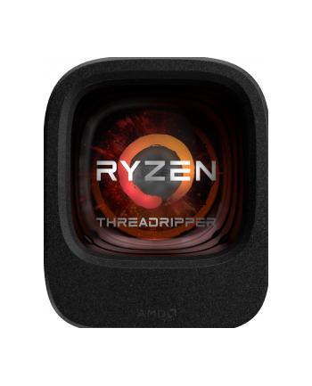 AMD RYZEN THREADRIPPER 1900X, X399, 16 CPU Cores, 64 PCIe GEN3,