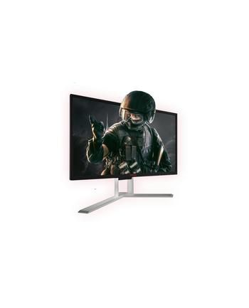 Monitor AOC 24,5'' AGON AG251FG DVI HDMI DP głośniki