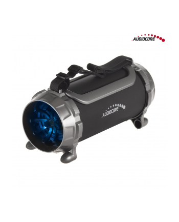 GreenBlue Audiocore AC890 Głośnik bazooka, bluetooth, FM, karta microSD moc 100W 2000mAh