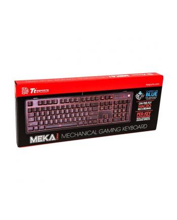 Thermaltake eSports MEKA PRO Cherry MX Blue Switch