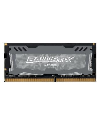 Crucial Ballistix Sport LT DDR4 SODIMM 8GB 2400MHz