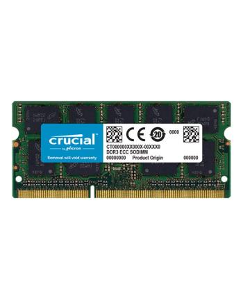 Crucial 4GB 1866MHz DDR3L CL13 SODIMM 1.35V for MAC
