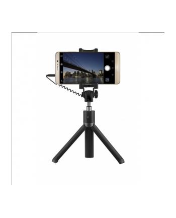 Huawei AF15 Selfie Stick Statyw Black Bluetooth