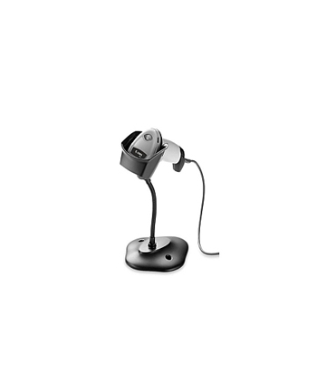 Zebra DS2208 / black / USB cable/ stand