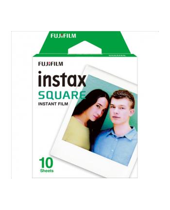 Fujifilm Wkład Instax Square 10/PK