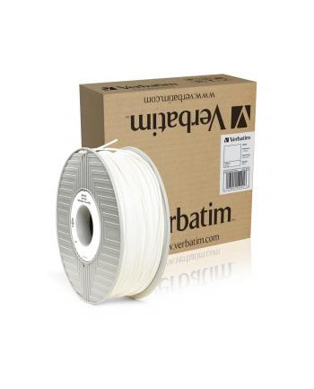 Filament VERBATIM / BVOH / Biały / 1,75 mm / 0,5 kg