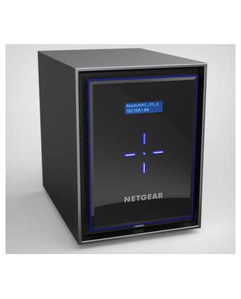 Netgear READYNAS 426 DISKLESS 6 Bays (RN42600)