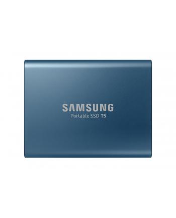 Dysk zewnętrzny SSD 250 GB Samsung 2,5'' T5 USB3.1 Portable / MODEL: MU-PA250B