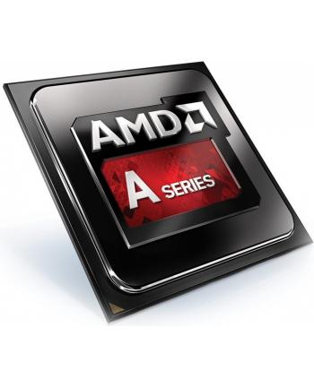 AMD A6 9500E (Bristol Ridge), 2-core, 3.4GHz,cache 2MB, 35W, soc. AM4, VGA Radeon R5, BOX