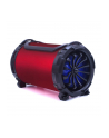GreenBlue Audiocore AC880 Głośnik bazooka, bluetooth, FM, karta microSD, bordowy, 2000mAh - nr 12