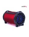 GreenBlue Audiocore AC880 Głośnik bazooka, bluetooth, FM, karta microSD, bordowy, 2000mAh - nr 1