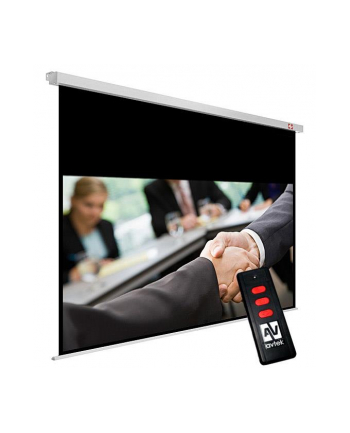 Ekran elektryczny Avtek Business Electric 200 (195x121,8cm), MW, 16:10