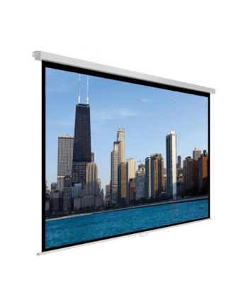 Ekran ścienny Avtek Video PRO 200  (190 x 142.5) - 4:3 - Matt White