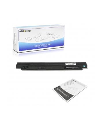 Whitenergy bateria do laptopa Dell Inspiron 14 15  11.1V Li-Ion 4400mAh